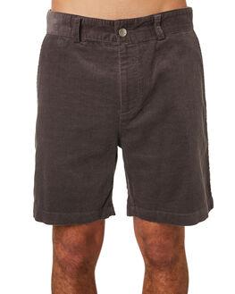 PIRATE BLACK MENS CLOTHING INSIGHT SHORTS - 5000003348PIBLK