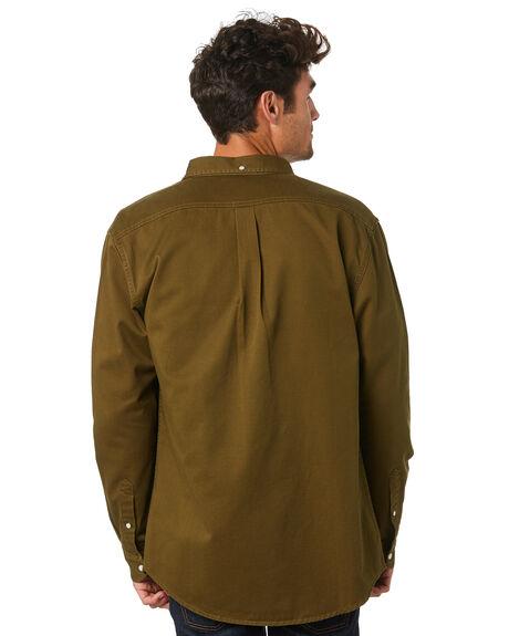 SURPLUS MENS CLOTHING DEPACTUS SHIRTS - D5203160SURPL