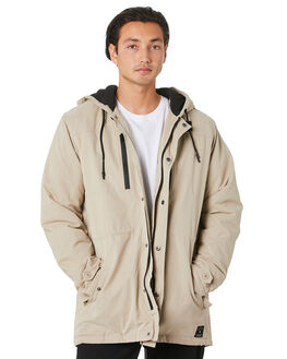 BONE MENS CLOTHING ST GOLIATH JACKETS - 4350005BONE