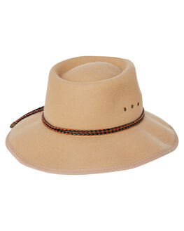 NUDE WOMENS ACCESSORIES RUSTY HEADWEAR - HHL0522NUD