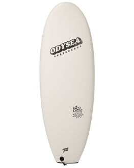 WHITE SURF SOFTBOARDS CATCH SURF FUNBOARD - ODY50T-NDWH17