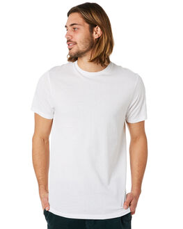 WHITE MENS CLOTHING VOLCOM TEES - A5011530WHI