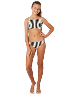 BLACK KIDS GIRLS BILLABONG SWIMWEAR - 5595555BLK