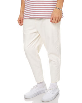 BONE MENS CLOTHING ZANEROBE PANTS - 706-RISEBON