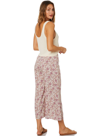 SAND WOMENS CLOTHING TIGERLILY PANTS - T615373SAN