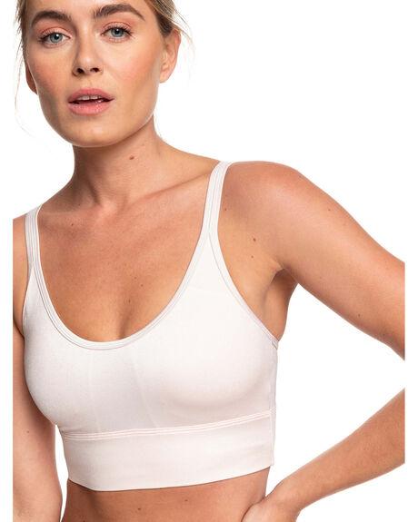 PEACH BLUSH WOMENS CLOTHING ROXY ACTIVEWEAR - ERJKT03622-MDT0