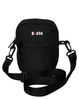 MULTI MENS ACCESSORIES THE BUMBAG CO BAGS + BACKPACKS - C0013MUL