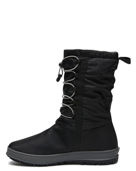 BLACK WOMENS FOOTWEAR BOGS FOOTWEAR BOOTS - 972405001