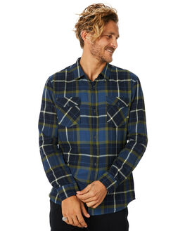 FOREST OUTLET MENS SWELL SHIRTS - S5184183FORST