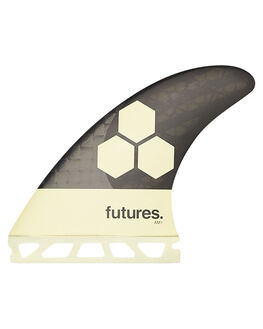 CREAM SURF HARDWARE FUTURE FINS FINS - AM1-020408CRE