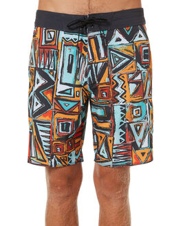 LAVA MENS CLOTHING BILLABONG BOARDSHORTS - 9582404LAVA