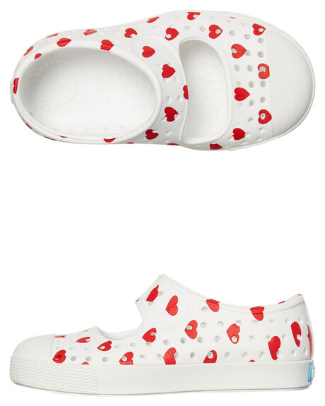 BIG HEART KIDS TODDLER GIRLS NATIVE FOOTWEAR - 133045018530