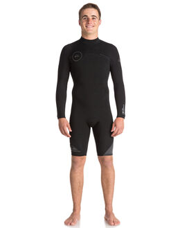 BLACK JET BLACK BOARDSPORTS SURF QUIKSILVER MENS - EQYW403005XKKK