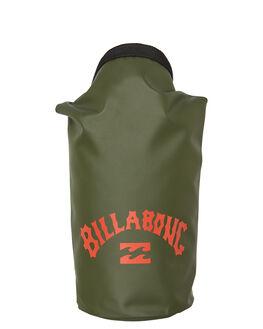 MILITARY MENS ACCESSORIES BILLABONG BAGS + BACKPACKS - 9691511AMILIT