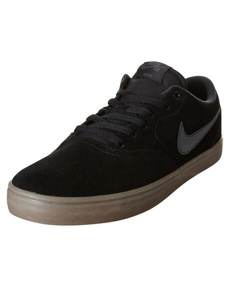 BLACK ANTHRACITE GUM MENS FOOTWEAR NIKE SNEAKERS - 843895-003
