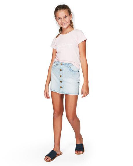 SUNWASH KIDS GIRLS BILLABONG SHORTS + SKIRTS - BB-5592522-S72