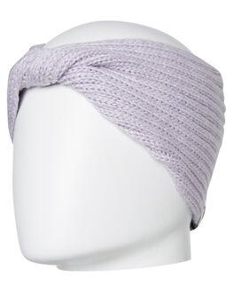 THISTLE WOMENS ACCESSORIES RUSTY HEADWEAR - HOL0157THS