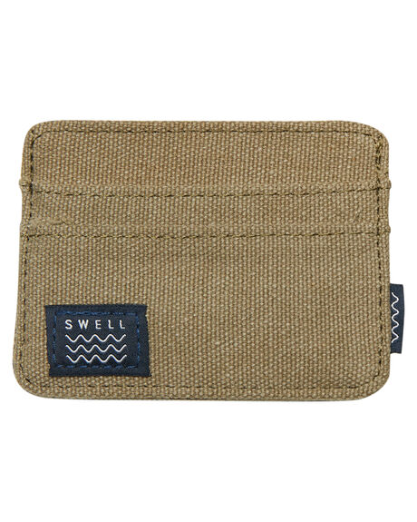 MULTI MENS ACCESSORIES SWELL WALLETS - S51741581MUL