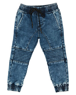 BLUE KIDS BOYS ST GOLIATH PANTS - 2802046BLU
