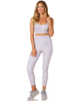 LILAC WOMENS CLOTHING ARCAA MOVEMENT ACTIVEWEAR - 1A005-1LIL