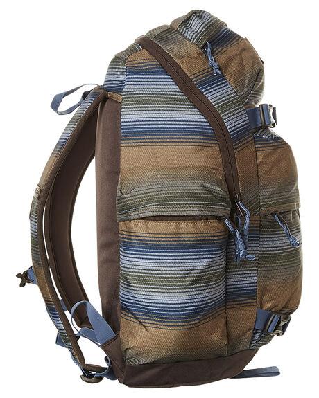 burton kilo backpack beach stripe print surfstitch. Black Bedroom Furniture Sets. Home Design Ideas