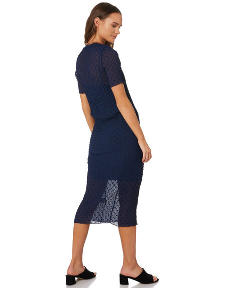 NAVY WOMENS CLOTHING THE FIFTH LABEL DRESSES - 40191073NVY