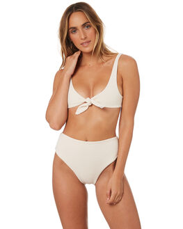 BONE WOMENS SWIMWEAR SKYE AND STAGHORN BIKINI TOPS - SS120-TBNE