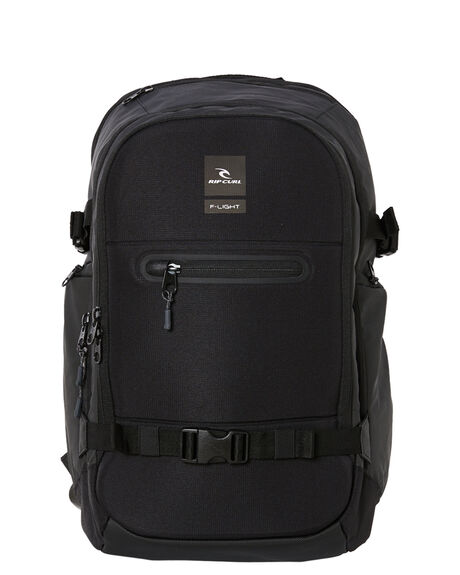 MIDNIGHT MENS ACCESSORIES RIP CURL BAGS + BACKPACKS - BBPAD14029