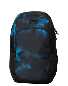 BLUE MENS ACCESSORIES RIP CURL BAGS + BACKPACKS - BBPTT20070