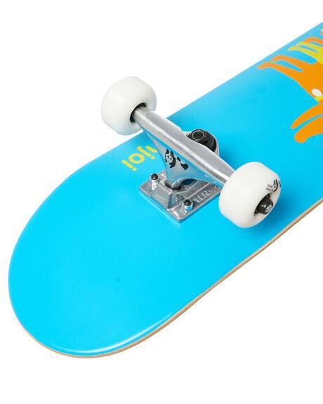 BLUE BOARDSPORTS SKATE ENJOI COMPLETES - 10517685YBLU