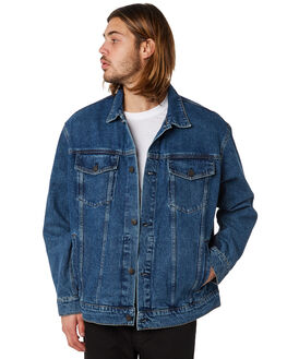 NORM CORE MENS CLOTHING CHEAP MONDAY JACKETS - 0570067NCRE