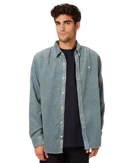 CLOUDY FLOUR MENS CLOTHING CARHARTT SHIRTS - I02524704X