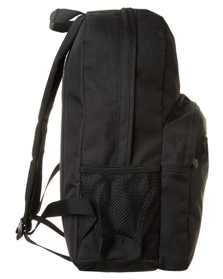 BLACK MENS ACCESSORIES SANTA CRUZ BAGS - SC-MAA7430BLK