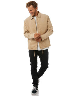 SAND MENS CLOTHING SWELL JACKETS - S5183381SAND