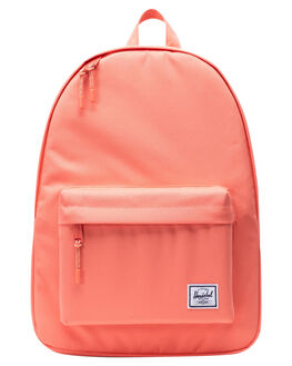 FRESH SALMON WOMENS ACCESSORIES HERSCHEL SUPPLY CO BAGS + BACKPACKS - 10500-02728-OSSLM
