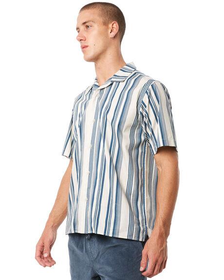 WOOL MENS CLOTHING KATIN SHIRTS - WVMIC01WOOL