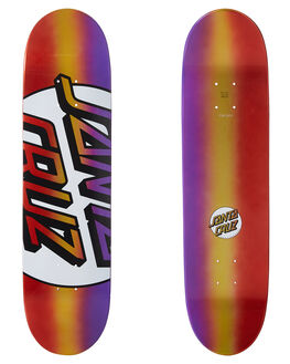 MULTI BOARDSPORTS SKATE SANTA CRUZ DECKS - S-SCD5008MULTI