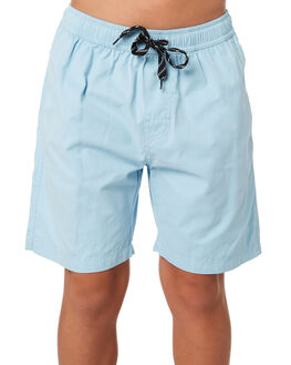 SKY KIDS BOYS SWELL SHORTS - S3164231BLU