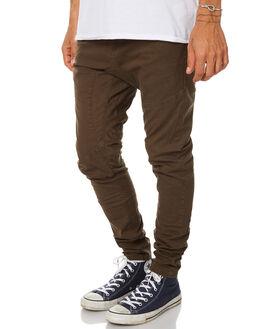 APACHE GREEN MENS CLOTHING NENA AND PASADENA PANTS - NPMAP001APGRN