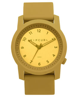 YELLOW MENS ACCESSORIES RIP CURL WATCHES - A30880010