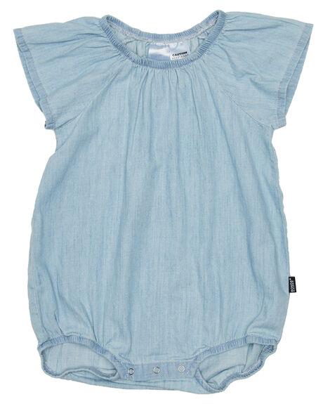 SUMMER BLUE KIDS BABY BONDS CLOTHING - BX97AF62