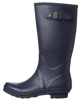 NAVY WOMENS FOOTWEAR SWELL BOOTS - S81731596NVY