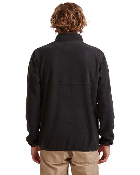 TARMAC MENS CLOTHING QUIKSILVER JUMPERS - UQYFT03061-KTA0
