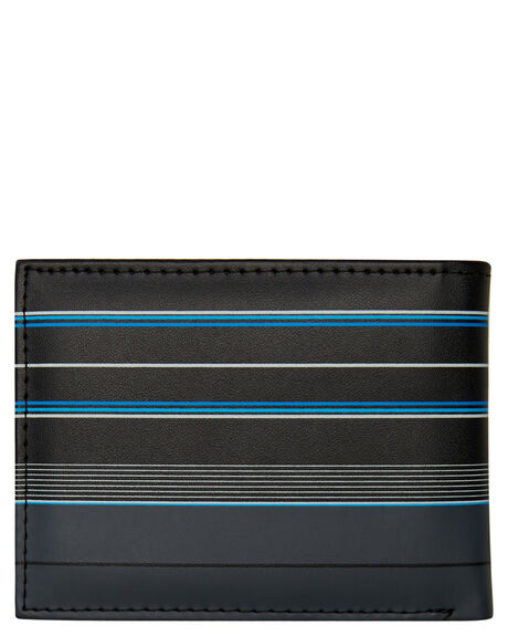 BLUE MENS ACCESSORIES RIP CURL WALLETS - BWUKG10070
