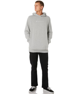 GREY MARLE MENS CLOTHING OAKLEY JUMPERS - 472412AU20L