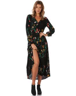WILD GARDEN WOMENS CLOTHING ROLLAS DRESSES - 126603790