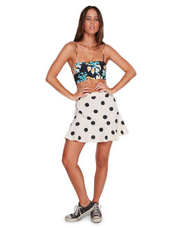 WHISPER WOMENS CLOTHING BILLABONG SKIRTS - BB-6592526-WPR