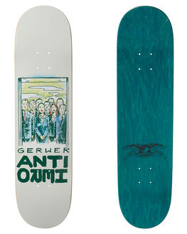 MULTI SKATE DECKS ANTI HERO  - GOVERMULTI