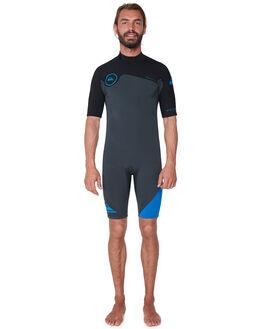 GRAPHITE BLACK BOARDSPORTS SURF QUIKSILVER MENS - EQYW503006XBKB