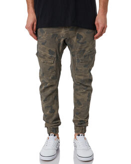 AIRWOLF CAMO MENS CLOTHING NENA AND PASADENA PANTS - NPMFP002AWCM
